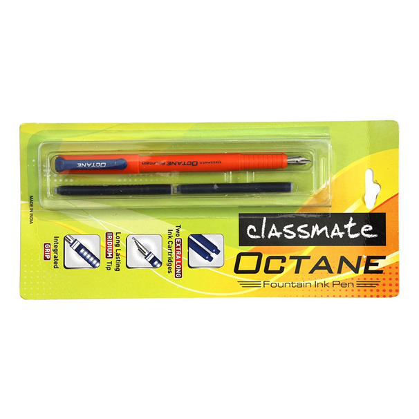 Classmate Octane Fountain Pen
